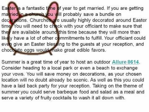 ppt presentation on wedding planning youtube