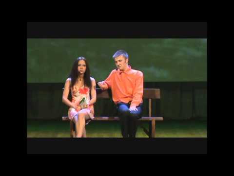 сценки о знакомстве с девушкой