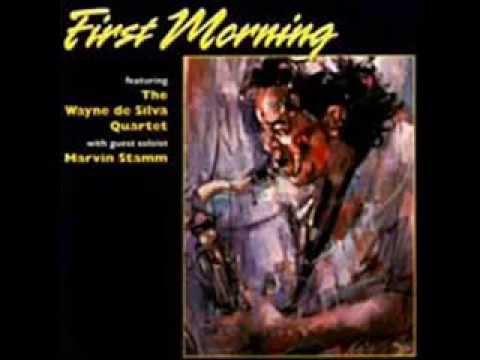 Wayne de Silva Quartet   You Must Beliveve in Spring