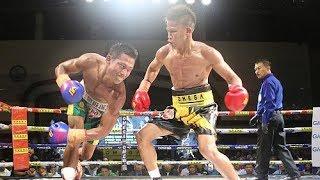 Jhack Tepora vs Hugo Ruiz Highlights - Tepora vs Ruiz Highlights (Preview)
