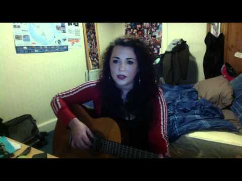 Whats Your Fantasy - Ludacris (Amy Lyon Cover) EXPLICIT
