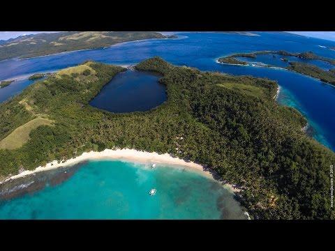 Calintaan Island, Matnog, Sorsogon, Philippines