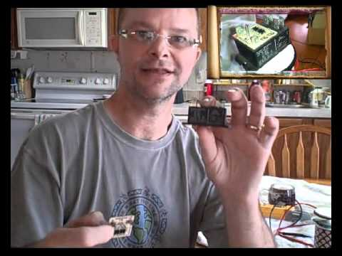 Hvac Dc Heating Relay Troubleshooting Youtube
