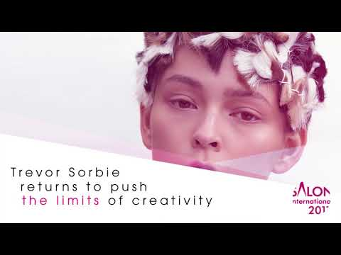Salon Live - Trevor Sorbie
