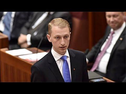 Australian Senator Advocates For CANZUK