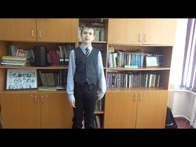 Изображение предпросмотра прочтения – ЖдановИван читает произведение «Любопытный» И.А.Крылова