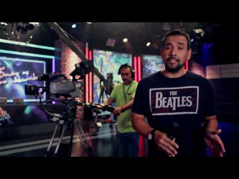 América Televisión & Avansys - Escuela audiovisual y artes escénicas