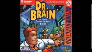"""Dr. Brain: Action Reaction"" Music- Track 2"