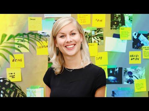 Global Teacher Prize 2019 Top 10 Finalist - Daisy Mertens