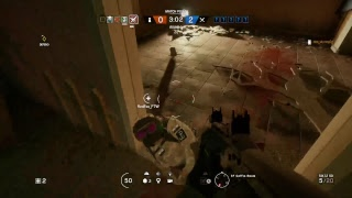 Rainbow 6 siege - Casual with the PCS Gaming Crew