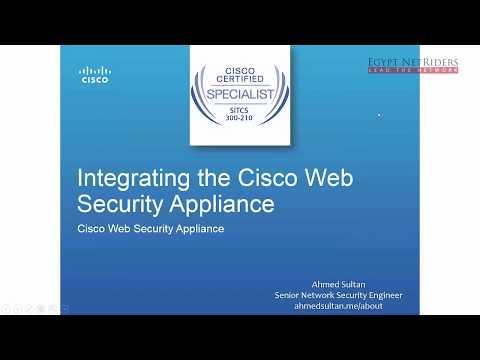 Cisco IronPort S170 Web Security Appliance MRSA with 2x 250GB SATA HDD