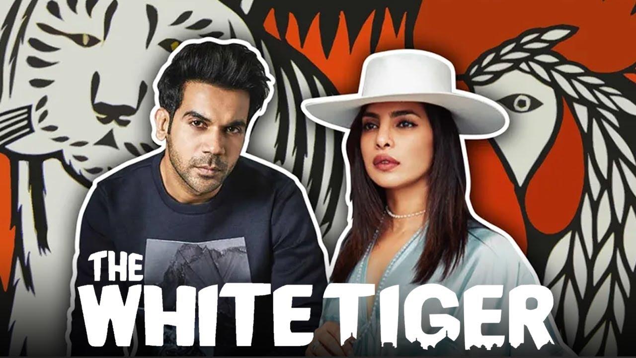 Priyanka Chopra to star with Rajkummar Rao in Netflix's 'The
