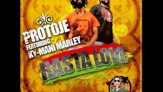 Dj Selim Vs Protoje Ft Ky Mani Marley - Rasta Love Orient ReMiX