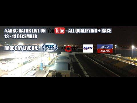 ARRC QATAR: FULL RACE 1 COVERAGE