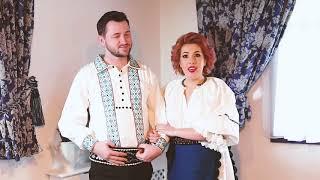 Alexandra Buburuzan si Ionut Coste - Dragostea dintre frati 2018