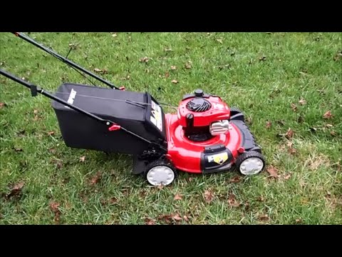 Troy Bilt Tb 110 Trade In Doovi