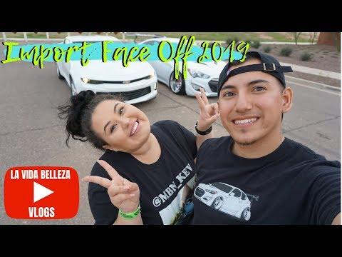 Import Face Off Arizona 2019