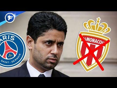PSG : Al-Khelaïfi avertit Monaco et la Ligue 1 !