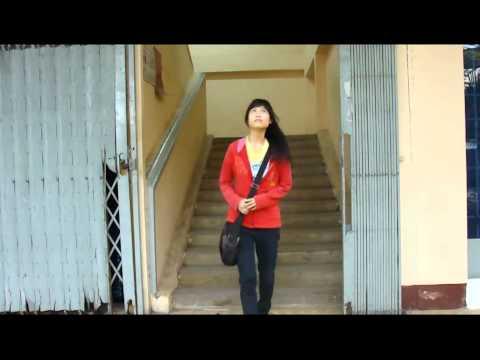 [HD] la con gai that tuyet - Thuy Nhi - Nguyen Huu Cau 2010  2011.avi