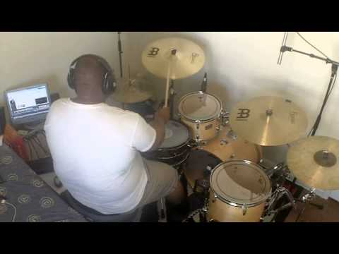 Lionel Hampton - Rockin' In Rhythm (Drum Cover)