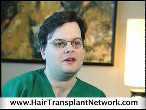 Hair Transplant Surgeon Dr Alan Feller Shares His Own Personal Loss Story You