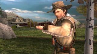 GUN (PC) - Intro & Mission #1 - The Hunt