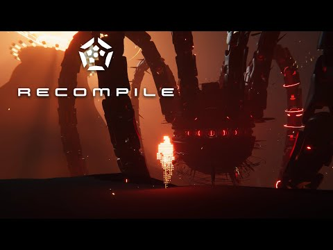 Recompile First Gameplay |