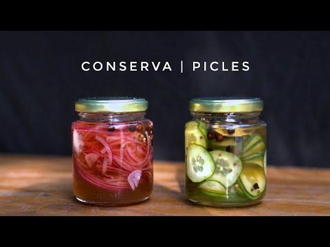 Como fazer Conserva de legumesиз YouTube · Длительность: 3 мин32 с