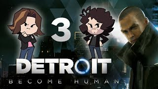 Detroit: Clean Up Clean Up - PART 3 - Game Grumps