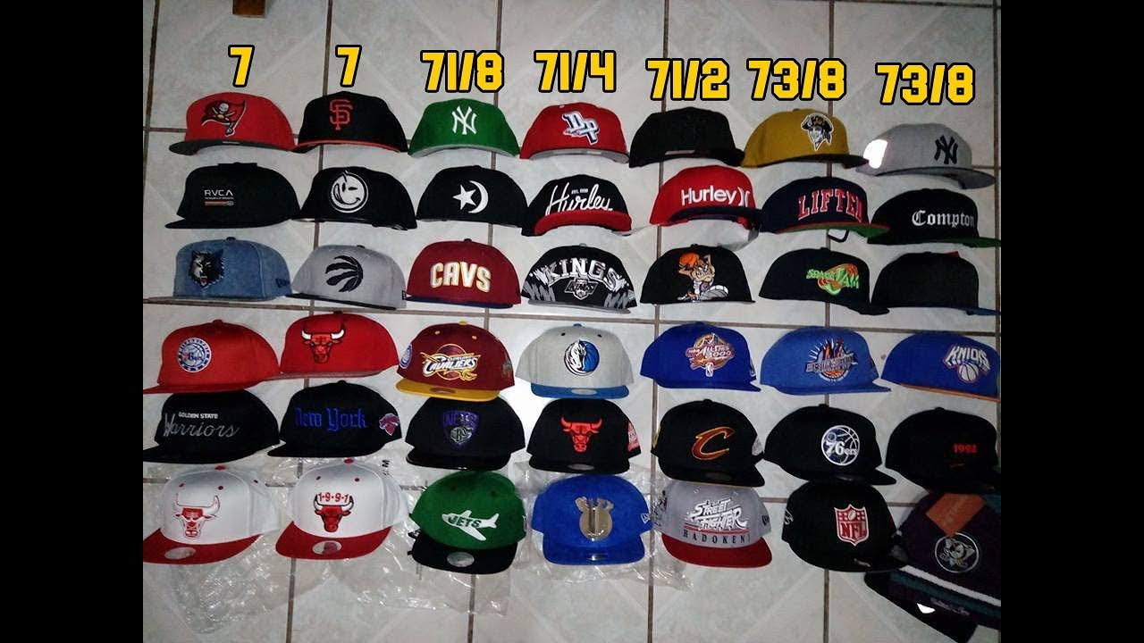 13a5195a709fb GORRAS SNAPBACK ORIGINALES MEXICO. MITCHELL AND NESS