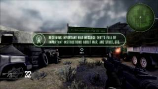 DUTY CALLS - A Call of Duty parody - full gameplay [HD]
