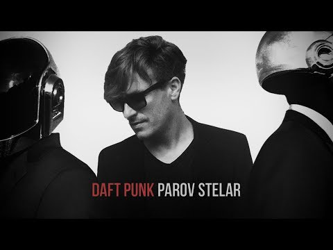 Daft Punk & Parov Stelar - Technologic Swing (Yabloko Moloko Mashup) mp3