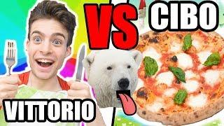 IO VS CIBO