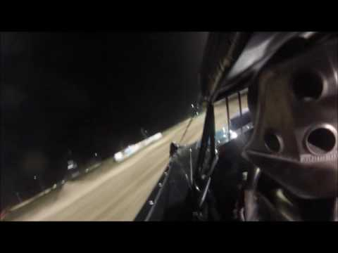 Brandon Thirlby 7/29/16 @ I-96 Speedway