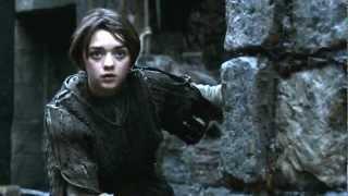 Arya Names A Second Death [HD]