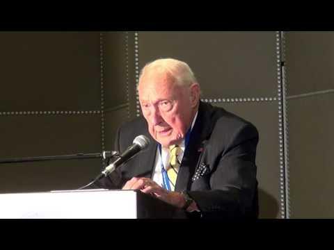 Admiral (Ret.) James Ace Lyons August 21 2016 LA conference