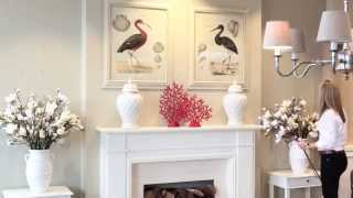 How To Dress A Mantle