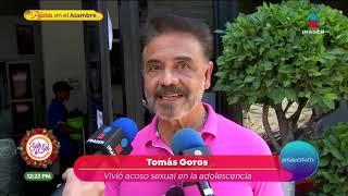 ¡Tomás Goros alza la voz por l…