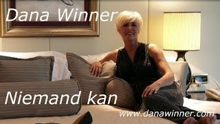 Dana Winner   Niemand kan