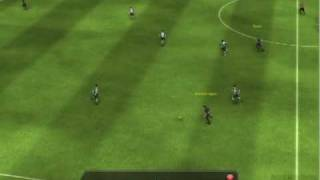 """FIFA MANAGER 10 on """"GPP by derAlte v2.1"""""""