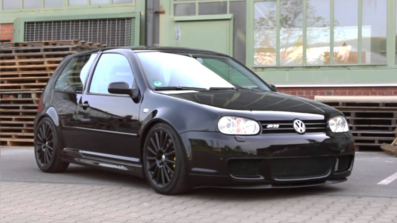 vw golf mk4 r32 youtube. Black Bedroom Furniture Sets. Home Design Ideas