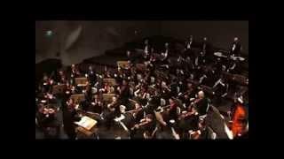 Brahms 1. Sinfonie, c Moll, op 68, 4  Satz Anfang 2/8