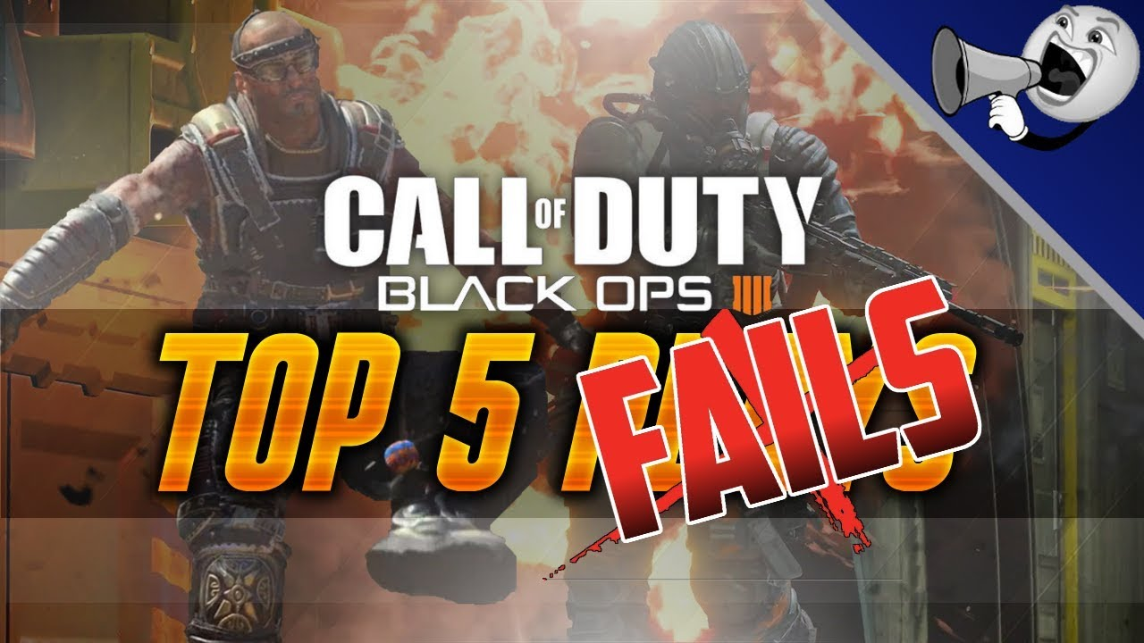 call of duty black ops 4 multiplayer top 5 fails 6 killed by own chopper bo4 not top 5 - fortnite developers overworked