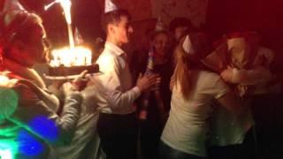 Супер день рождения))) в ресторане Елена!(, 2016-01-04T11:16:56.000Z)
