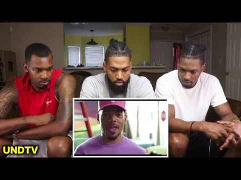 DJ Khaled - No Brainer ft. Justin Beiber, Chance the Rapper, Quavo [REACTION]