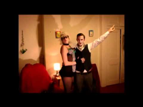 Danger! High Voltage - Electric Six VIDEO (HD)