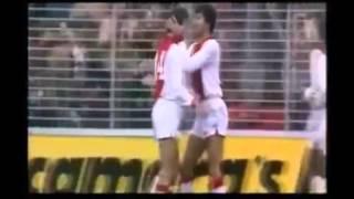 Johan Cruyff .. top 10 goals