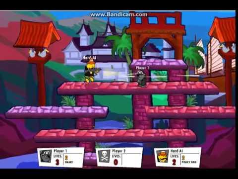 Опасное оружие 3 Игры на stoboiru