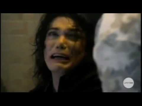 Searching For Neverland Lifetime Movie 2017: MJ Having A Mental Breakdown