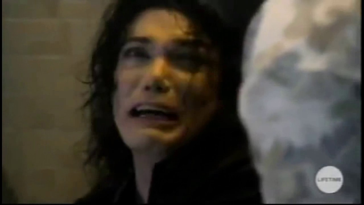 Searching For Neverland Lifetime Movie 2017: MJ Having A